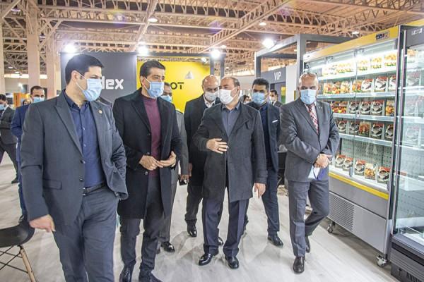اسپات در ایران شاپ 2021