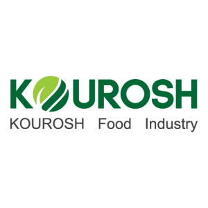 صنعت غذایی کورش